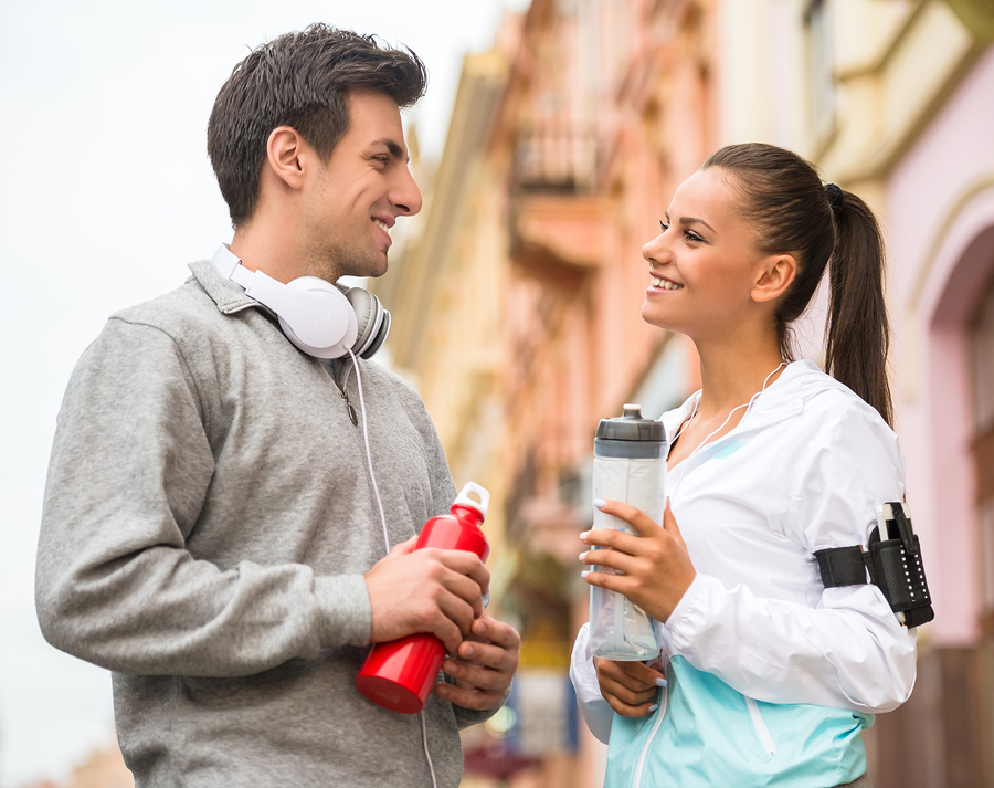 6 Steps To Becoming A Personal Trainer!