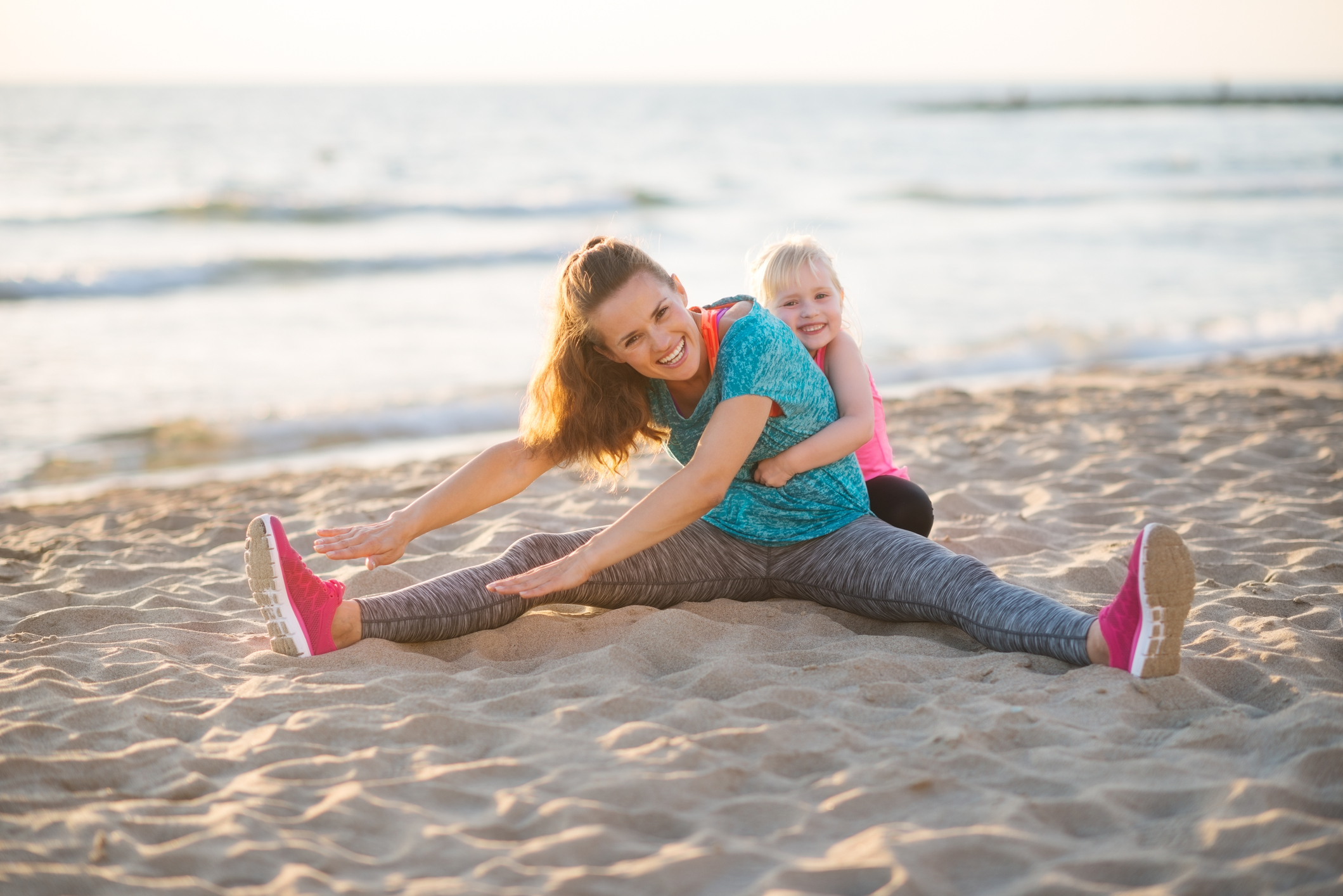Personal Training  – The Career For Stay At Home Mums