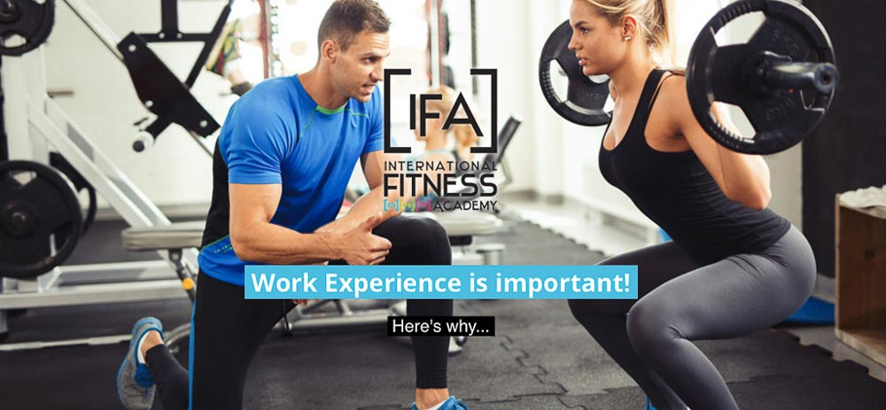 International Fitness Academy,