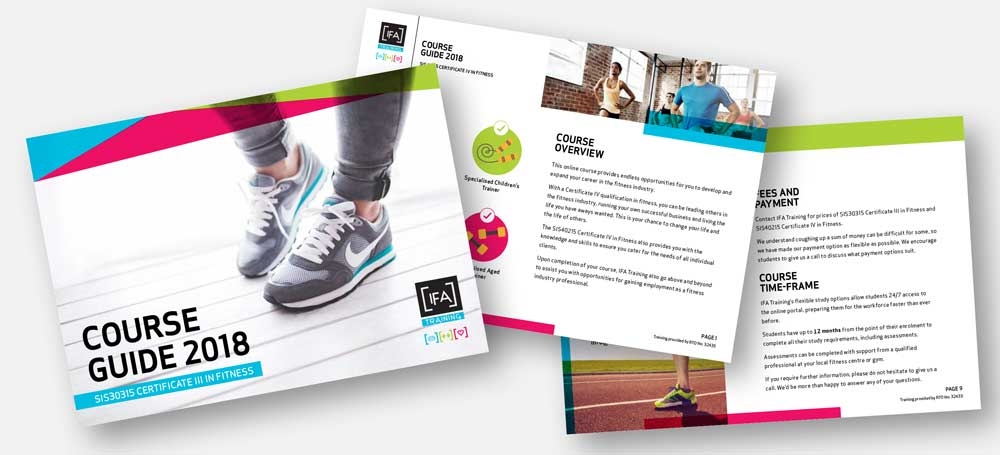 International Fitness Academy
