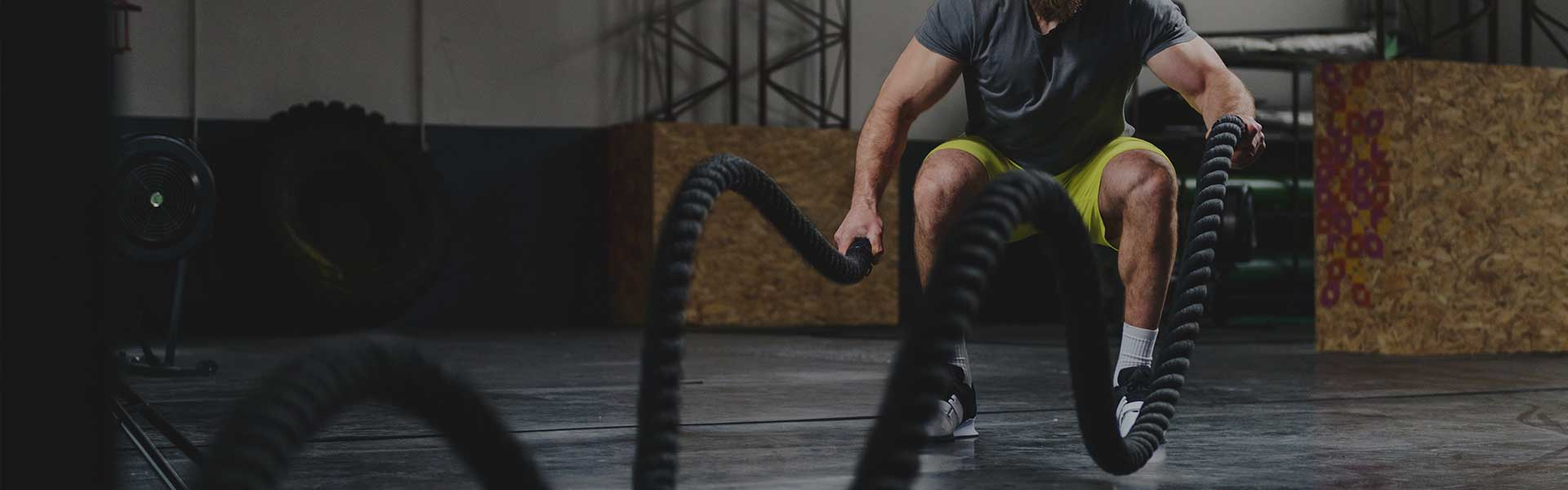 Why Become a Personal Trainer?