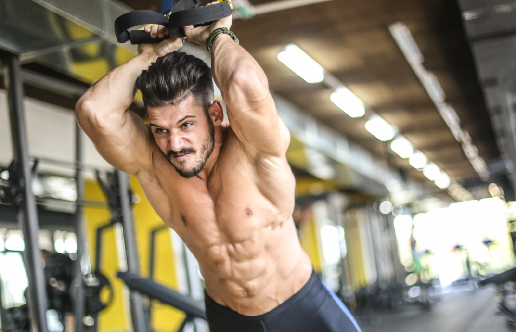 A new study has found you can build strength in just 13 minutes at the gym.