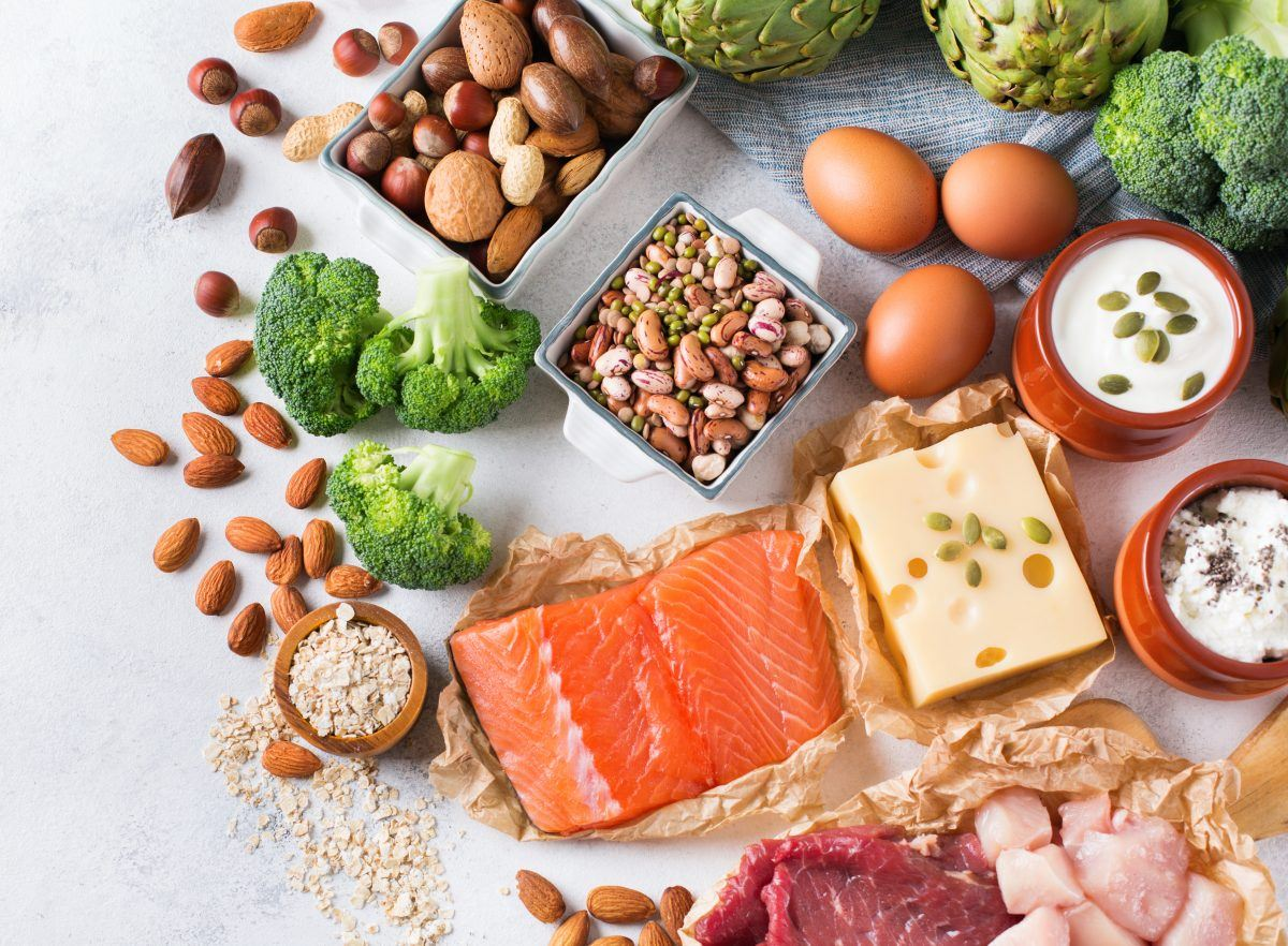 Smart Eating 101 – Diets And Proteins FAQ