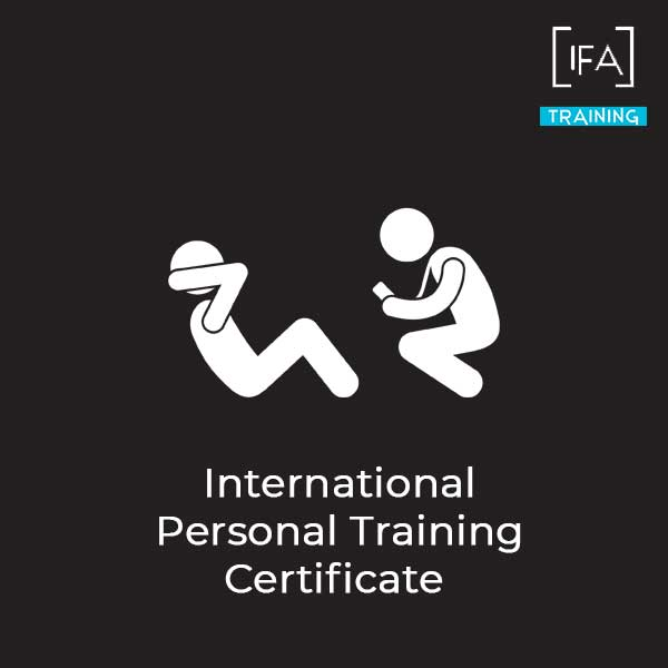 International Personal Training Certificate