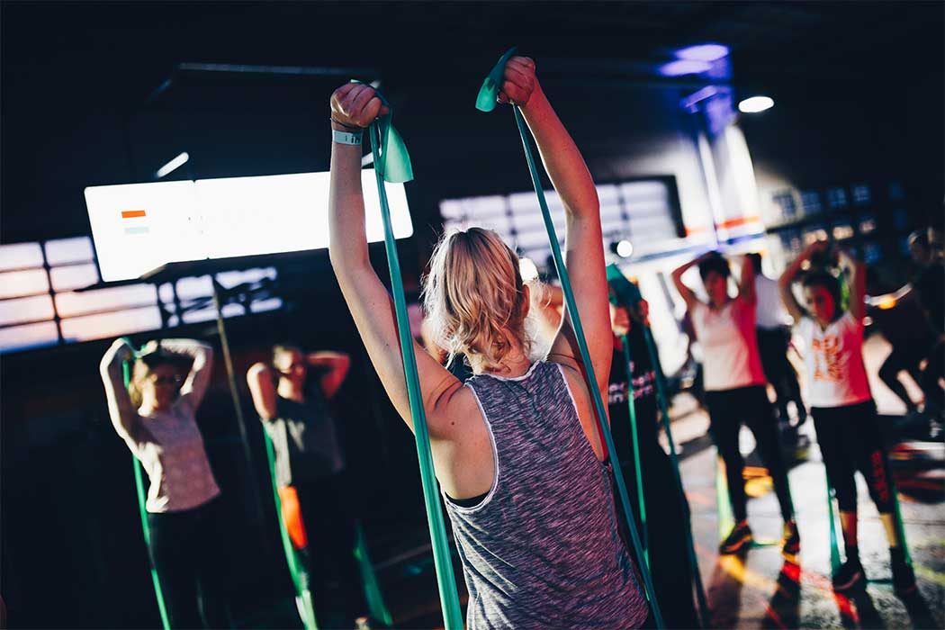 The Untapped Market Of Community Fitness Programs