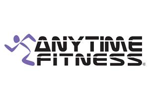 Anytime Fitness Partner